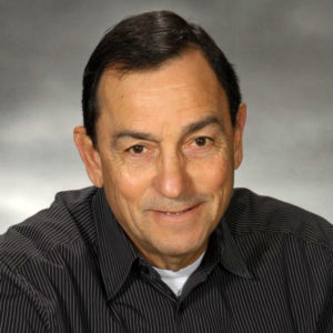 Frank Gagliardi, League School Executive Director
