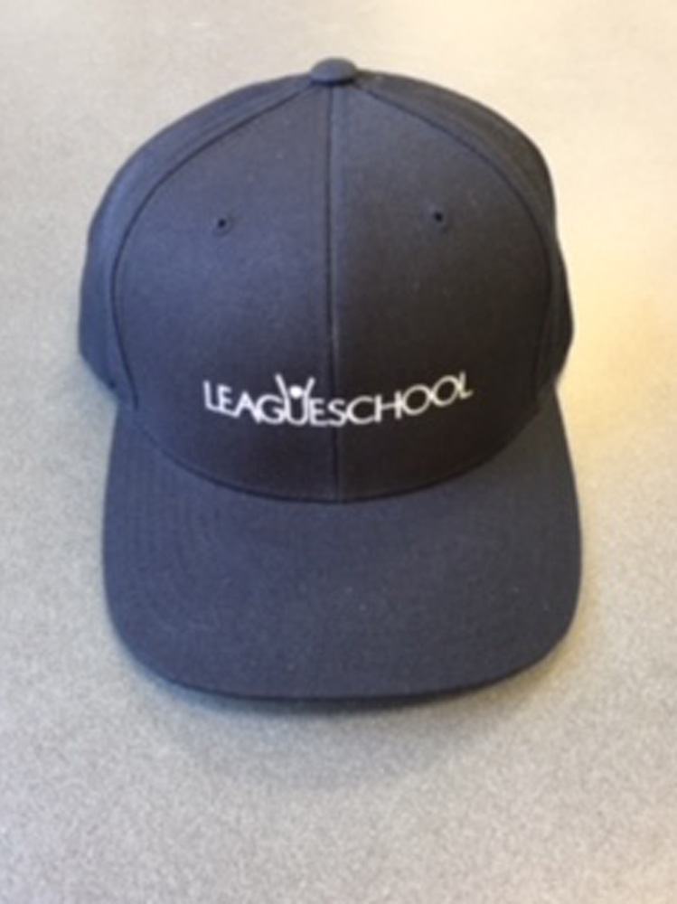 League School Baseball Cap