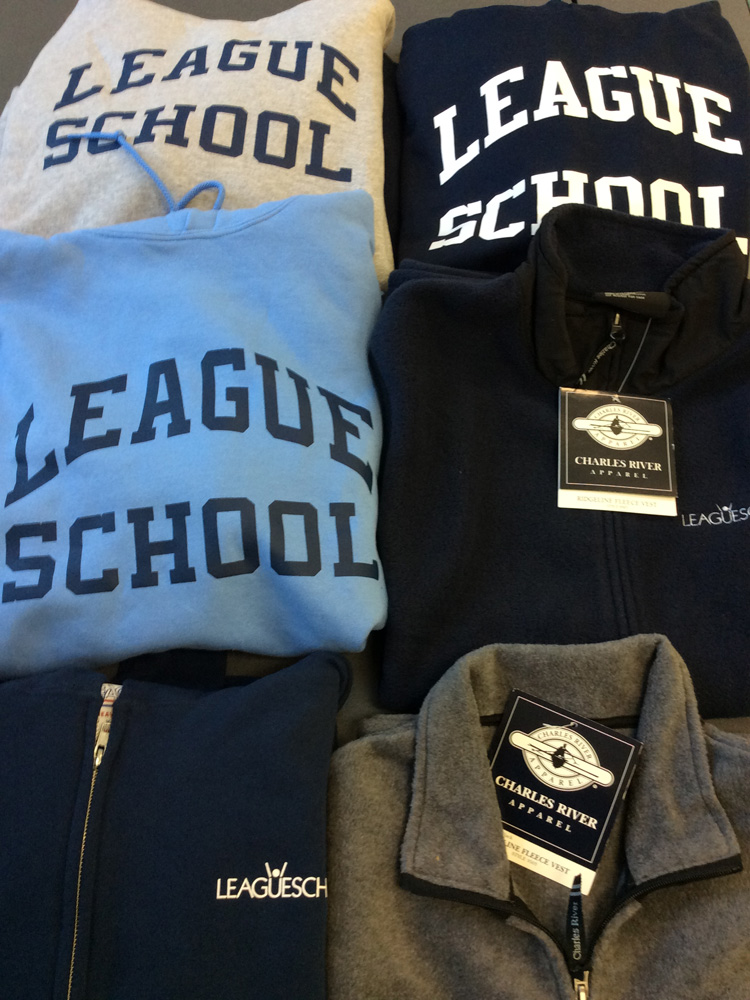 League School Sweats